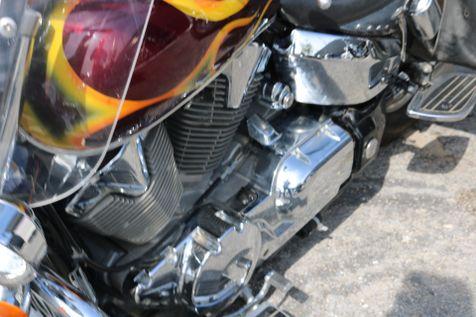 2005 Honda VTX 1300  | Hurst, Texas | Reed's Motorcycles in Hurst, Texas