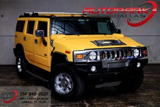 2005 Hummer H2 in Addison TX