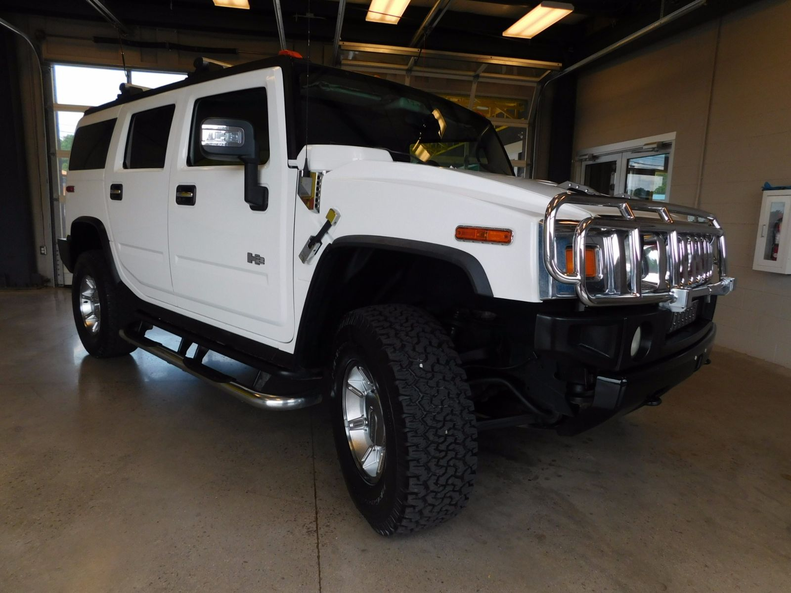 2005 hummer h2 clearance city tn doug justus auto center inc for City motors knoxville tn