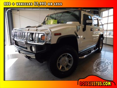 2005 Hummer H2 CLEARANCE! in Airport Motor Mile ( Metro Knoxville ), TN