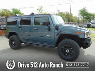 2005 Hummer H2 in Austin, TX