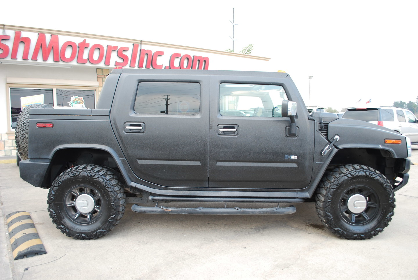 2005 hummer h2 sut brownsville tx english motors for English motors in brownsville