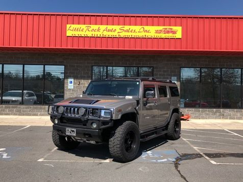 2005 Hummer H2   in Charlotte, NC