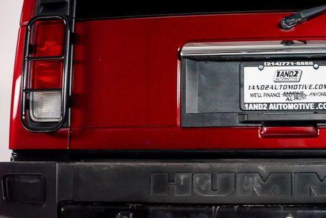 2005 Hummer H2 SUV in Dallas, TX