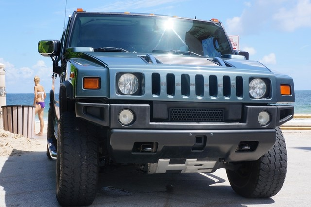 Used Hummer H2 For Sale Cargurus Autos Post