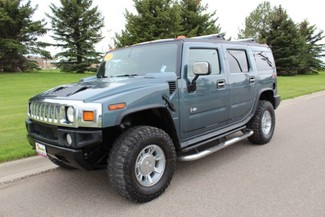 2005 Hummer H2 in Great Falls, MT