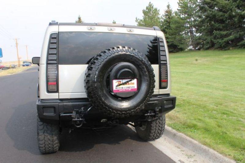 2005 Hummer H2 SUV  city MT  Bleskin Motor Company   in Great Falls, MT