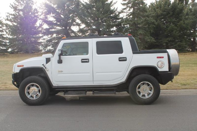 2005 Hummer H2 SUT  city MT  Bleskin Motor Company   in Great Falls, MT