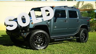 2005 Hummer H2 SUT in Lighthouse Point FL