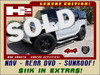 2005 Hummer H2 LUXURY EDITION 4X4 SUV - $11K IN EXTRA$! Mooresville , NC