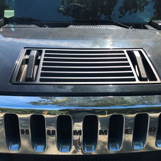 2005 Hummer H2 SUV Memphis, Tennessee 8