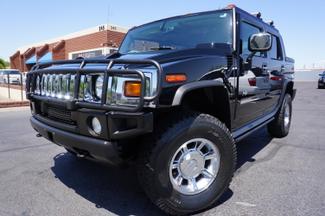 2005 Hummer H2 SUT | MESA, AZ | JBA MOTORS in Mesa AZ