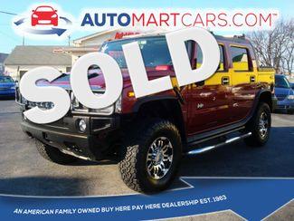2005 Hummer H2 SUT | Nashville, Tennessee | Auto Mart Used Cars Inc. in Nashville Tennessee