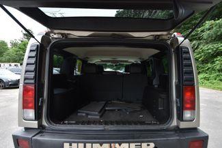 2005 Hummer H2 SUV Naugatuck, Connecticut 9