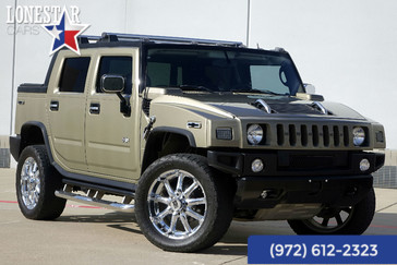 2005 Hummer H2 SUT in Plano,