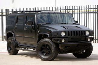 2005 Hummer H2 SUV* NAV* Sunroof* 3rd Row* DVD* New Tires* EZ Finance** | Plano, TX | Carrick's Autos in Plano TX