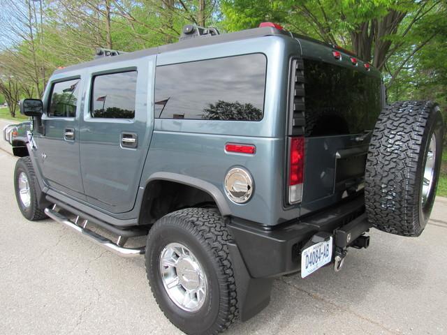 2005 Hummer H2 SUV  St Charles Missouri  Schroeder Motors  in St. Charles, Missouri