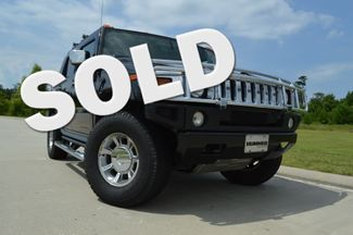 2005 Hummer H2 SUT Walker, Louisiana