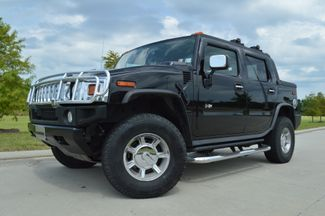 2005 Hummer H2 SUT Walker, Louisiana 4