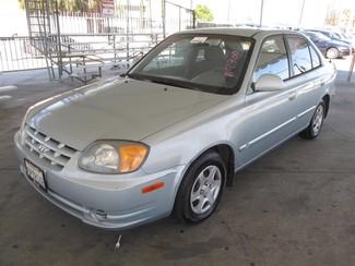 2005 Hyundai Accent GLS Gardena, California