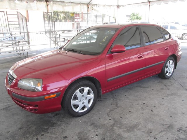 2005 Hyundai Elantra GLS Please call or e-mail to check availability All of our vehicles are av