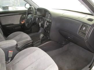 2005 Hyundai Elantra GLS Gardena, California 8