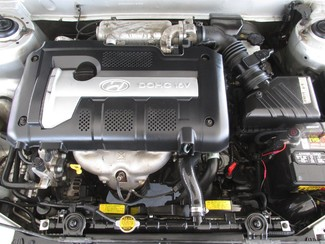 2005 Hyundai Elantra GLS Gardena, California 15