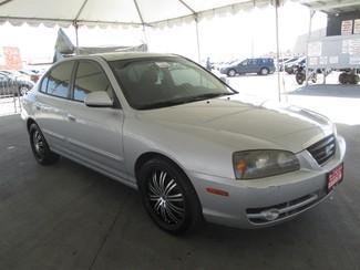 2005 Hyundai Elantra GLS Gardena, California 3