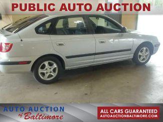 2005 Hyundai ELANTRA GT    JOPPA, MD   Auto Auction of Baltimore  in Joppa MD