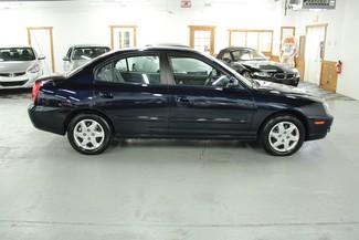 2005 Hyundai Elantra GLS Kensington, Maryland 5