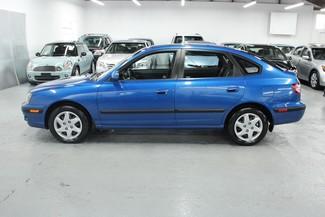 2005 Hyundai Elantra GLS Hatchback Kensington, Maryland 1