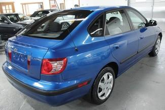 2005 Hyundai Elantra GLS Hatchback Kensington, Maryland 11