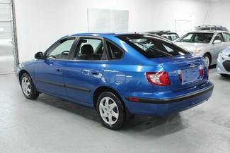 2005 Hyundai Elantra GLS Hatchback Kensington, Maryland 2