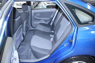 2005 Hyundai Elantra GLS Hatchback Kensington, Maryland 27