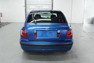 2005 Hyundai Elantra GLS Hatchback Kensington, Maryland 3