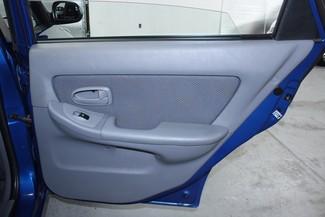 2005 Hyundai Elantra GLS Hatchback Kensington, Maryland 35