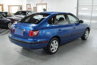 2005 Hyundai Elantra GLS Hatchback Kensington, Maryland 4