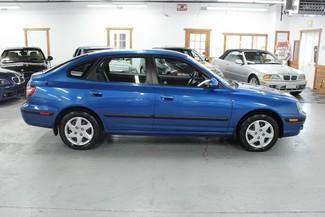 2005 Hyundai Elantra GLS Hatchback Kensington, Maryland 5