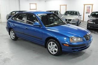 2005 Hyundai Elantra GLS Hatchback Kensington, Maryland 6