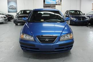 2005 Hyundai Elantra GLS Hatchback Kensington, Maryland 7