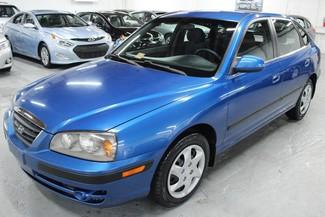 2005 Hyundai Elantra GLS Hatchback Kensington, Maryland 8
