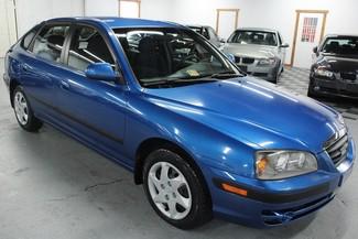 2005 Hyundai Elantra GLS Hatchback Kensington, Maryland 9
