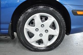 2005 Hyundai Elantra GLS Hatchback Kensington, Maryland 94
