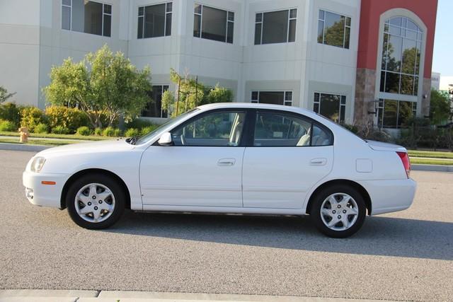 2005 Hyundai Elantra GLS Santa Clarita, CA 11