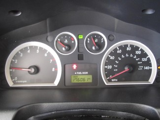 2005 Hyundai Santa Fe GLS Gardena, California 5