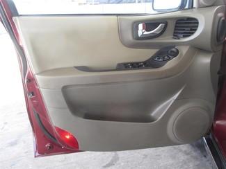 2005 Hyundai Santa Fe GLS Gardena, California 9