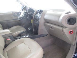 2005 Hyundai Santa Fe GLS Gardena, California 8