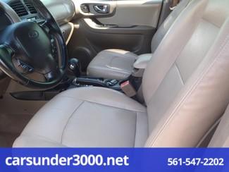 2005 Hyundai Santa Fe GLS Lake Worth , Florida 4