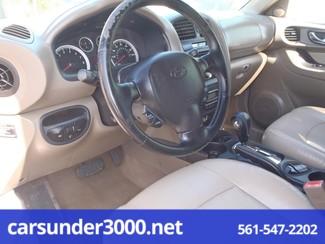 2005 Hyundai Santa Fe GLS Lake Worth , Florida 5