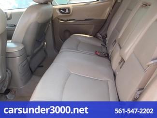2005 Hyundai Santa Fe GLS Lake Worth , Florida 6